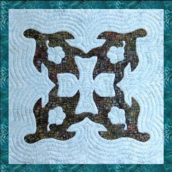 Hibiscus Honu by Barbara Bieraugel Designs