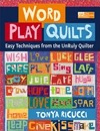 Word Play Quilts