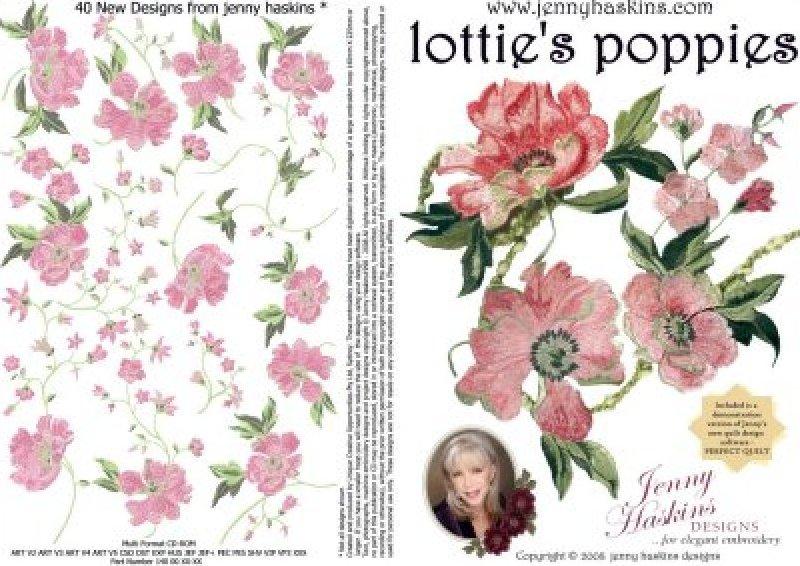 Lottie's Poppies