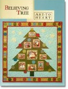 Believing Tree by Art to Heart