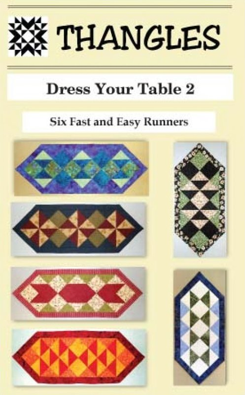 Dress Your Table 2 by Thangles
