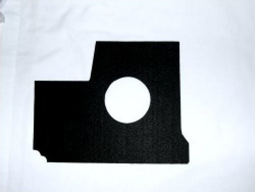 Felt Drip Pan Pad for Singer Featherweight 221