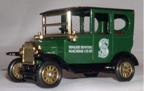 Singer 1920 Model T Car
