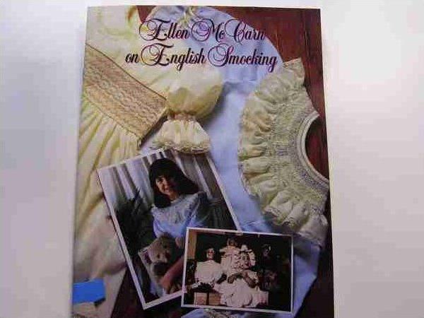 English Smocking by Ellen McCarn