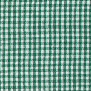 Fabric Finders - 1/16 in. gingham check - Kelly green