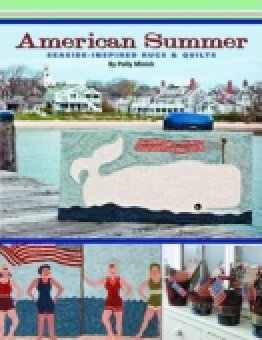 American Summer: Seaside-Inspired Rugs & Quilts