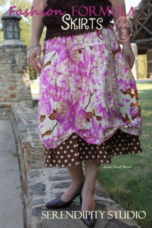 Fashion Formula Skirts vol.2 from Serendipity  Studio #331367