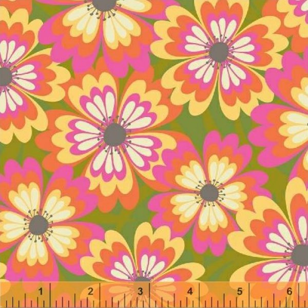 Cabana Blooms - Flowers #338002