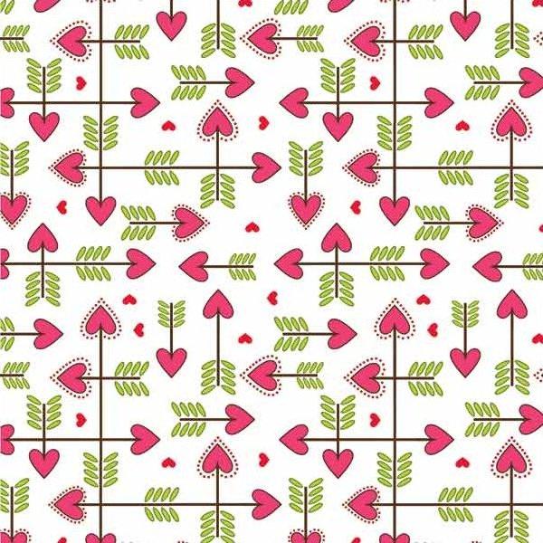 Happy Hearts - Cupid's Love #9261