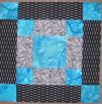 wild fox alternate block 4