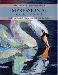 Impressionist Appliqué