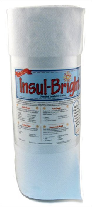 Insulbright Batting- 22 1/2