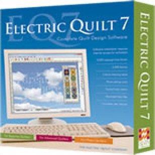 EQ7: Electric Quilt Software Basics