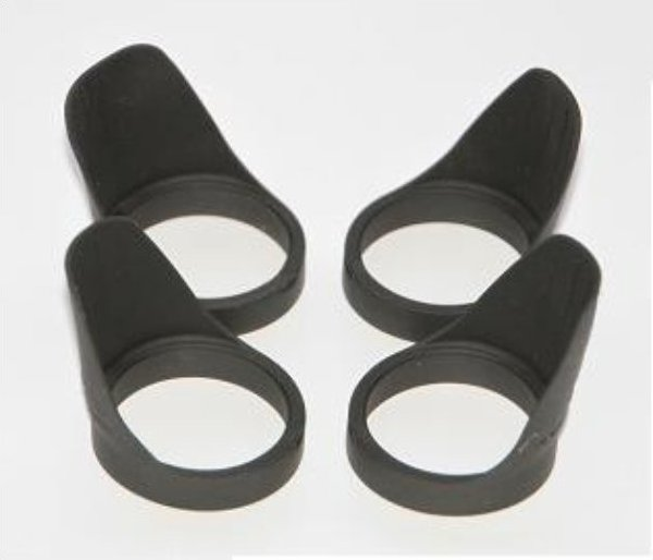 Eye Shield Standard Size Twin Pack
