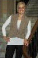 Plymouth Yarn Juli Vest #2160