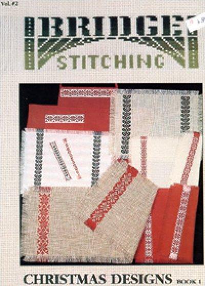 Bridge Stitching:  Christmas Designs Vol 2:  BS1003