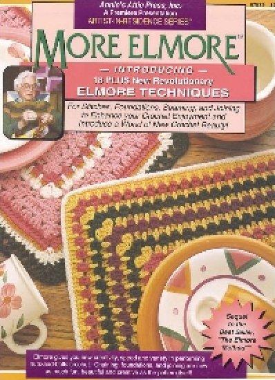 Crochet More Elmore