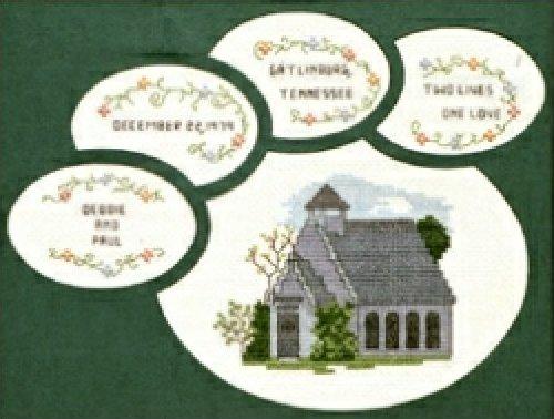 Smoky Mountains:  Wedding Sampler:  LL3029