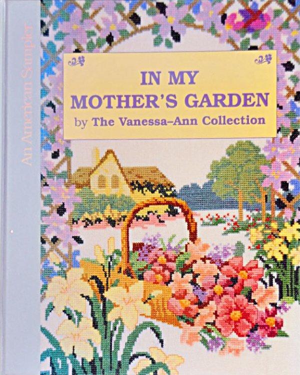 Vanessa Ann's Collection:  In My Mother's Garden:  BF