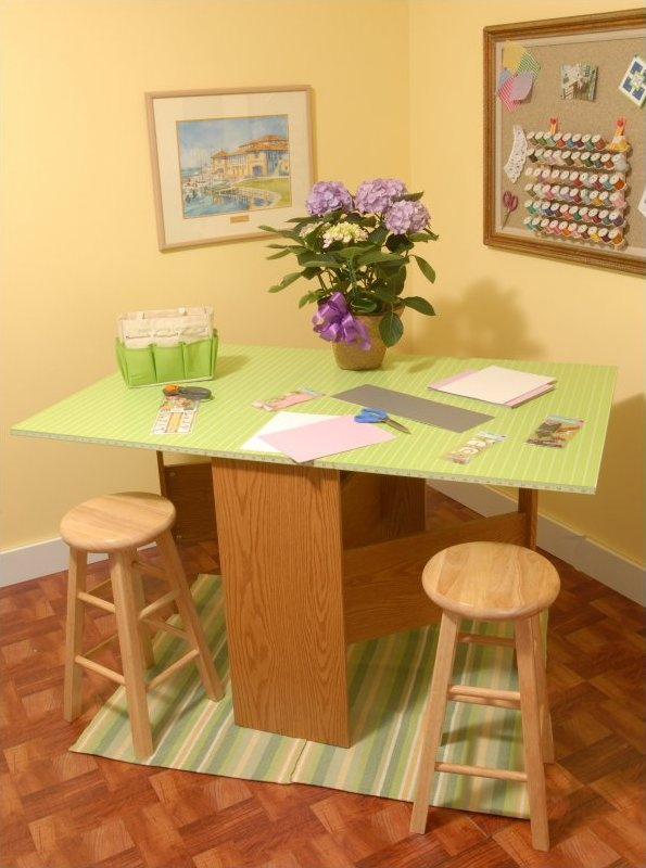 Pixie Cutting Table