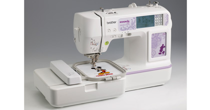 Brother Embroidery Machine - Innov-is 950D