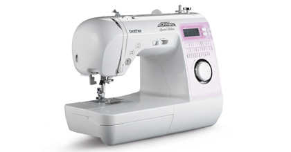 Brother Sewing Machine - Innov-is 40