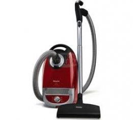 Miele S 5281 Libra - Canister Vacuum