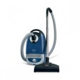 Miele S 5281 Pisces Canister Vacuum