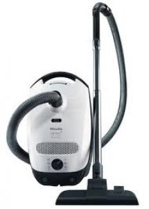 Miele S 2121 Olympus Canister Vacuum