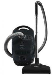 S 2121 Capri Canister Vacuum