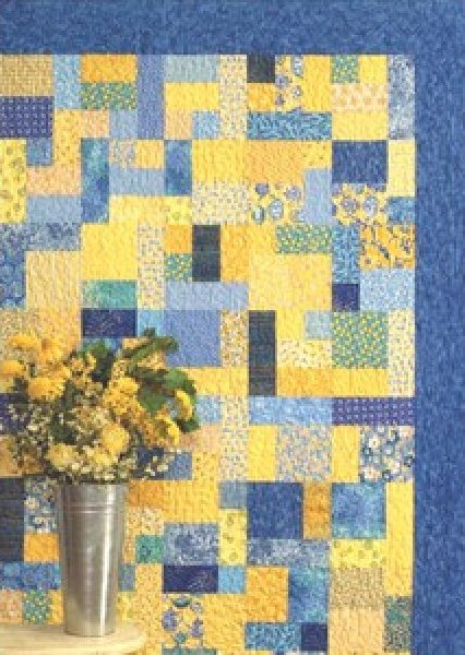 Atkinson Designs - Yellow Brick Road