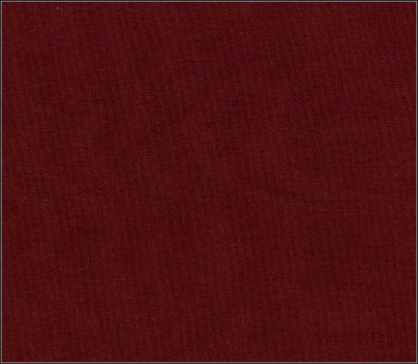 Bella Solid Burgundy 9900-18