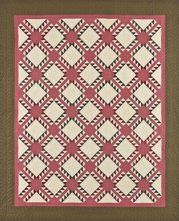 Madison Pattern