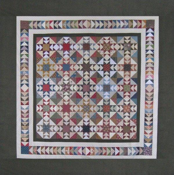 Shiloh Pattern