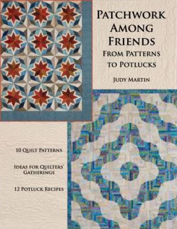 Patchwork Among Friends