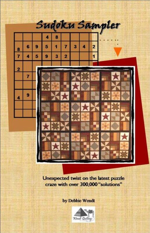 Sudoku Sampler