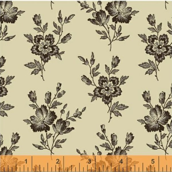 32133-1 Shelburne Calico Garden by Windham Fabrics