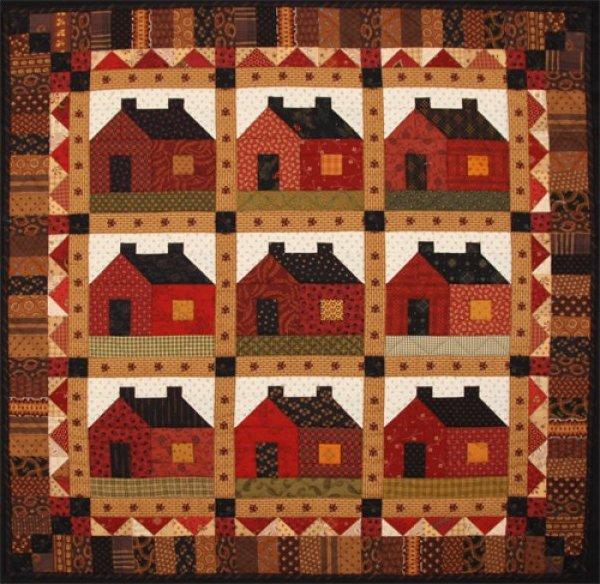 Cottage Fair - #1015