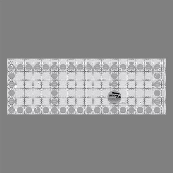 Creative Grids 6 1/2 x 18 1/2 Inch Rectangle