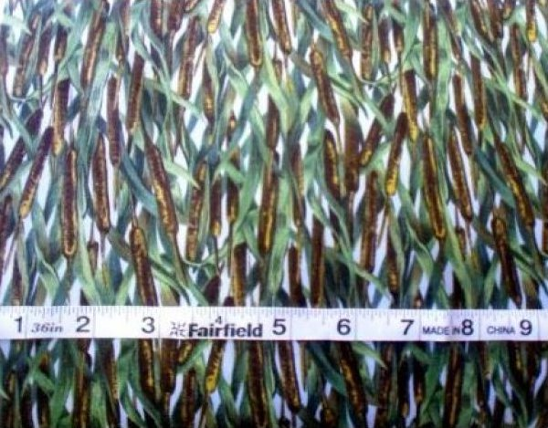Blank Quilting - Birds of Feather-Moss - 6202