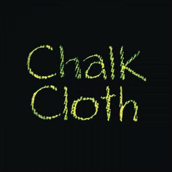 Chalk Cloth - Black - T4349052