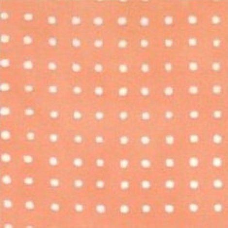 Moda - Spring Fever-Spots-Orange - 22125 14