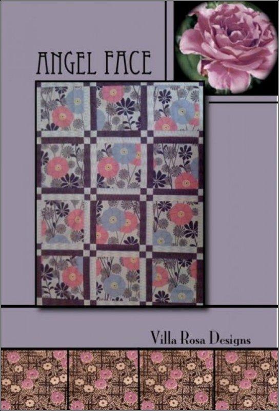 Angel Face - Villa Rosa - 38x50 - Theme