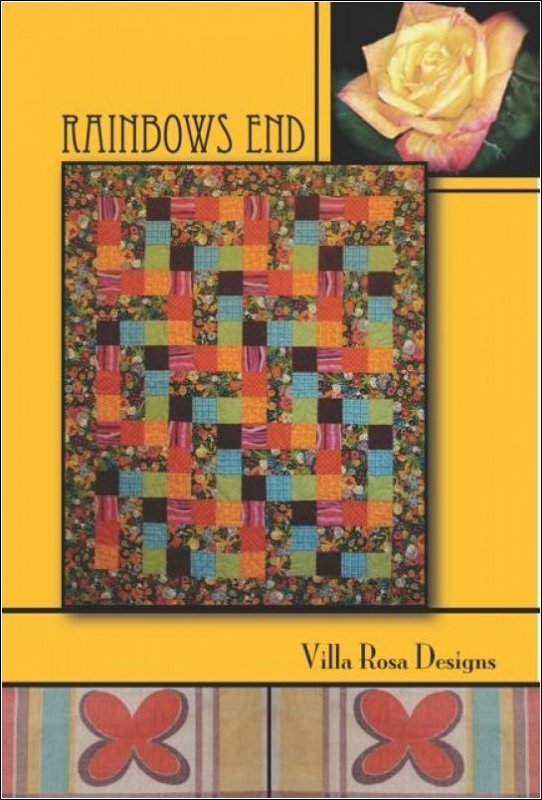 Rainbows End-Villa Rosa
