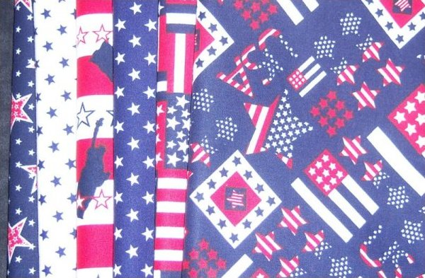 Freedom - Patriotic-KIT - 38 x 45