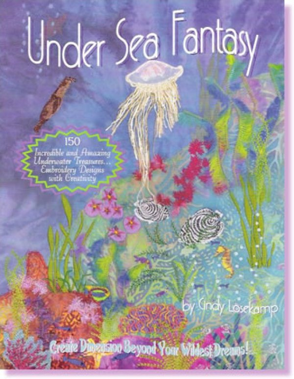 Under Sea Fantasy