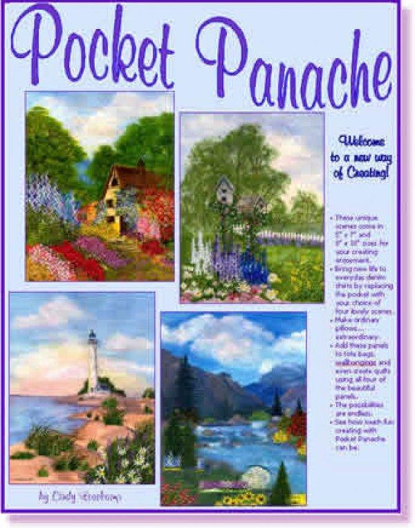 Pocket Panache