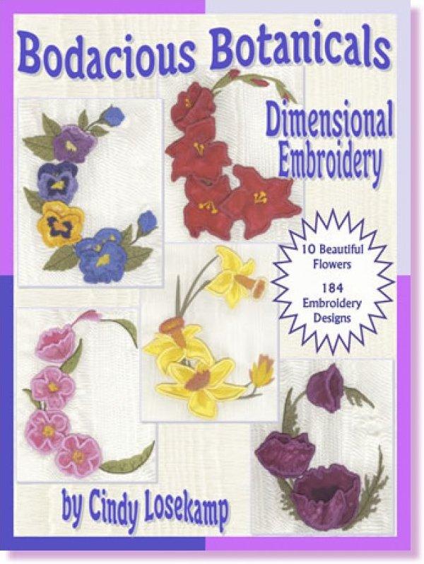 Bodacious Botanicals
