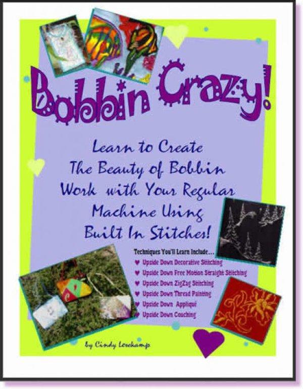 Bobbin Crazy