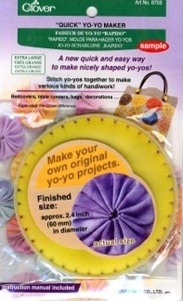Quick Yo Yo Maker- Extra Large